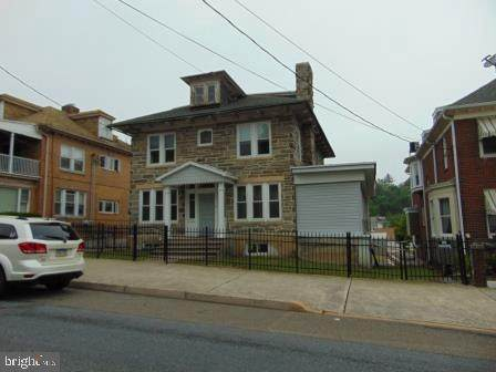 1730 W Market Street, POTTSVILLE, PA 17901 (#PASK135618) :: Realty ONE Group Unlimited