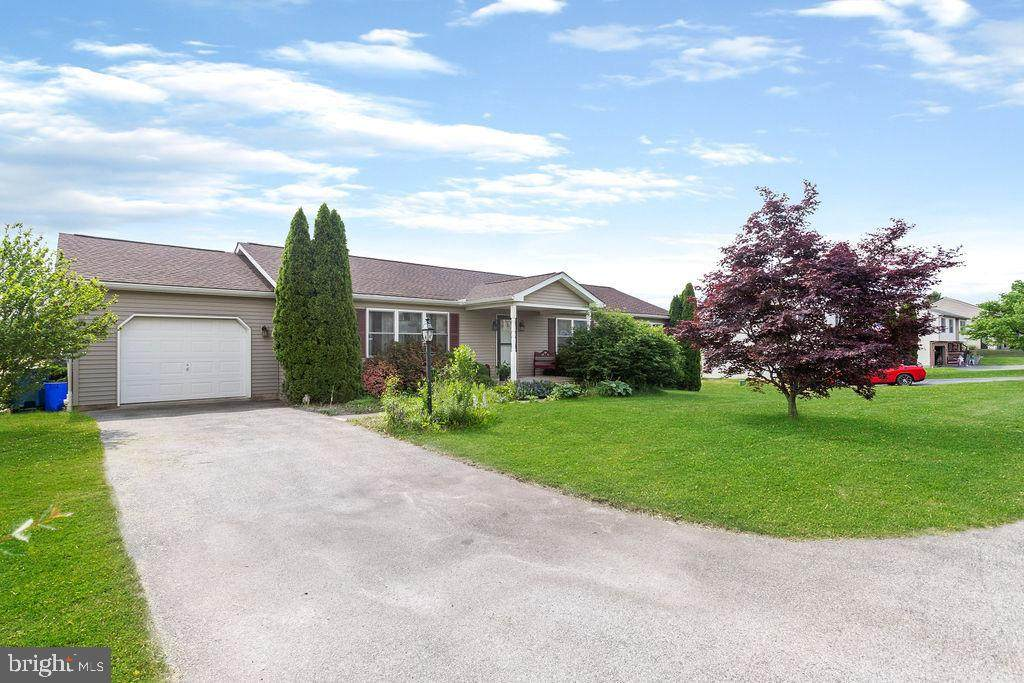 2231 Stoverstown Road - Photo 1