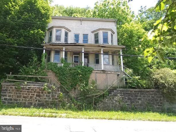 852 Maryland Avenue, CUMBERLAND, MD 21502 (#MDAL137198) :: The Redux Group