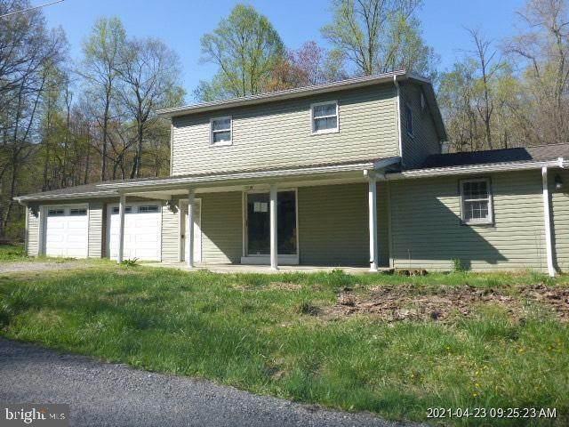 58 Irish Gap Road, NEWVILLE, PA 17241 (#PACB135696) :: CENTURY 21 Home Advisors