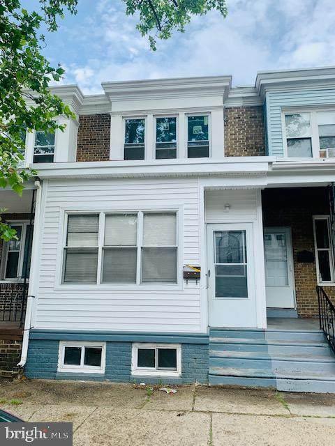 1006 Langham Avenue, CAMDEN, NJ 08103 (#NJCD421604) :: Nesbitt Realty