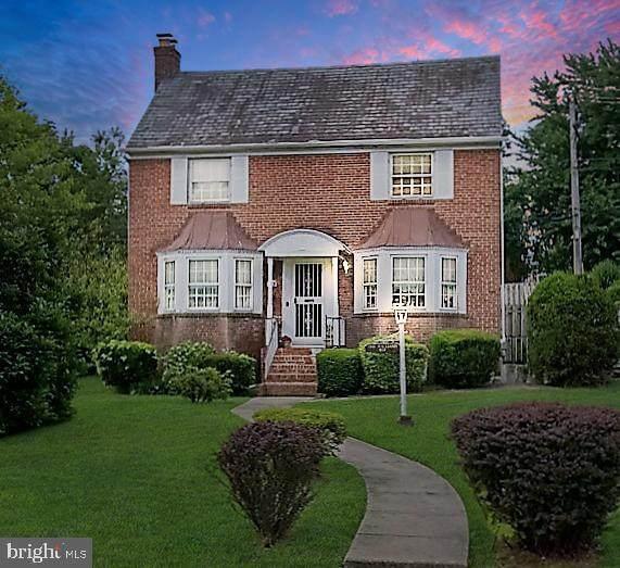 913 E Belvedere Avenue, BALTIMORE, MD 21212 (#MDBA553900) :: Crossman & Co. Real Estate