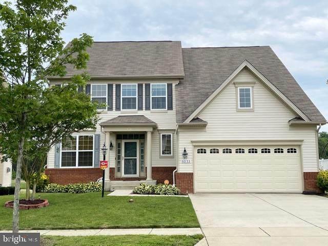 5233 Turkeyfoot Lake Street, WALDORF, MD 20602 (#MDCH225448) :: Berkshire Hathaway HomeServices McNelis Group Properties