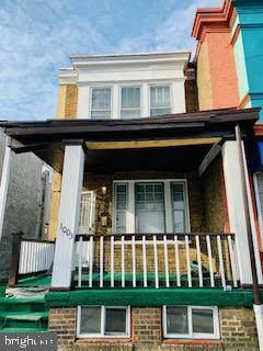 1003 Langham Avenue, CAMDEN, NJ 08103 (#NJCD421618) :: Rowack Real Estate Team