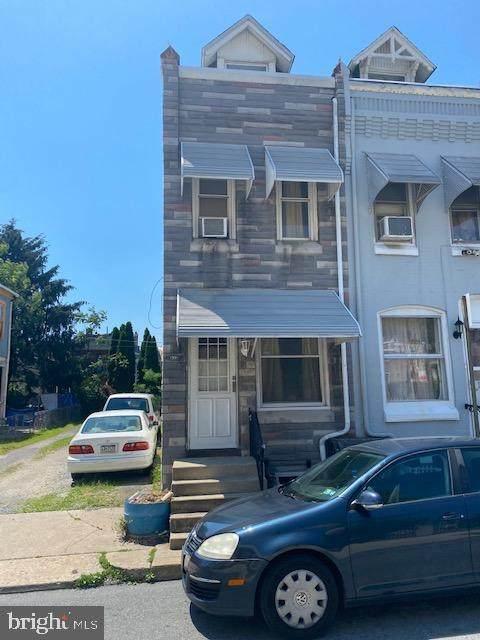 120-A Orange Street, READING, PA 19602 (#PABK378740) :: Linda Dale Real Estate Experts