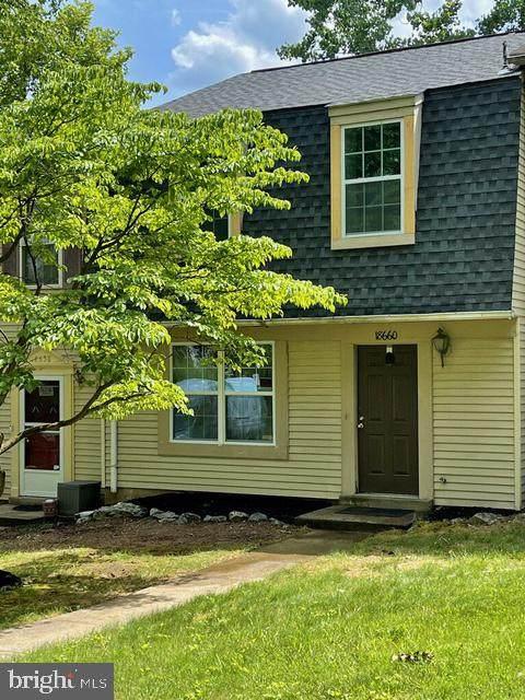 18660 Winding Creek Place, GERMANTOWN, MD 20874 (#MDMC762362) :: Sunrise Home Sales Team of Mackintosh Inc Realtors