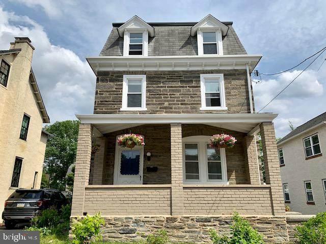 188 Benezet Street, PHILADELPHIA, PA 19118 (#PAPH1024960) :: RE/MAX Advantage Realty