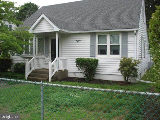 13 Grace Drive, TRENTON, NJ 08610 (#NJME313706) :: Bowers Realty Group
