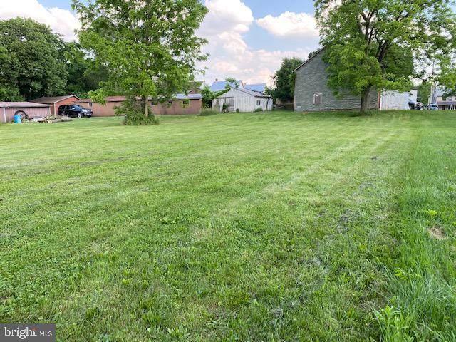 0 W Lincoln School Road, JONESTOWN, PA 17038 (#PALN119648) :: Iron Valley Real Estate