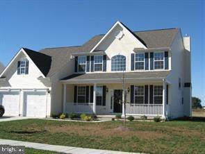 100 Evans Court, CAMBRIDGE, MD 21613 (#MDDO127554) :: Bright Home Group
