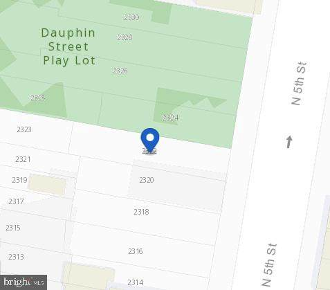 2322 N 5TH, PHILADELPHIA, PA 19133 (#PAPH1025252) :: Jason Freeby Group at Keller Williams Real Estate