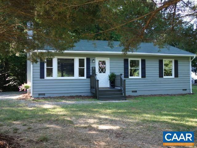 103 Pines Lane, SHIPMAN, VA 22971 (#618406) :: AJ Team Realty
