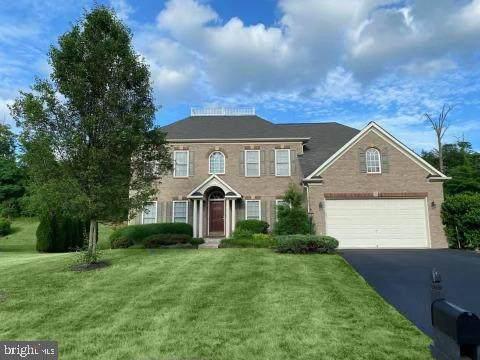 25586 Mindful Court, ALDIE, VA 20105 (#VALO440948) :: Crossman & Co. Real Estate