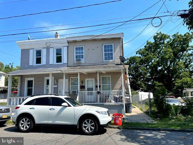 2714 Cleveland Avenue, CAMDEN, NJ 08105 (#NJCD421740) :: Sunrise Home Sales Team of Mackintosh Inc Realtors