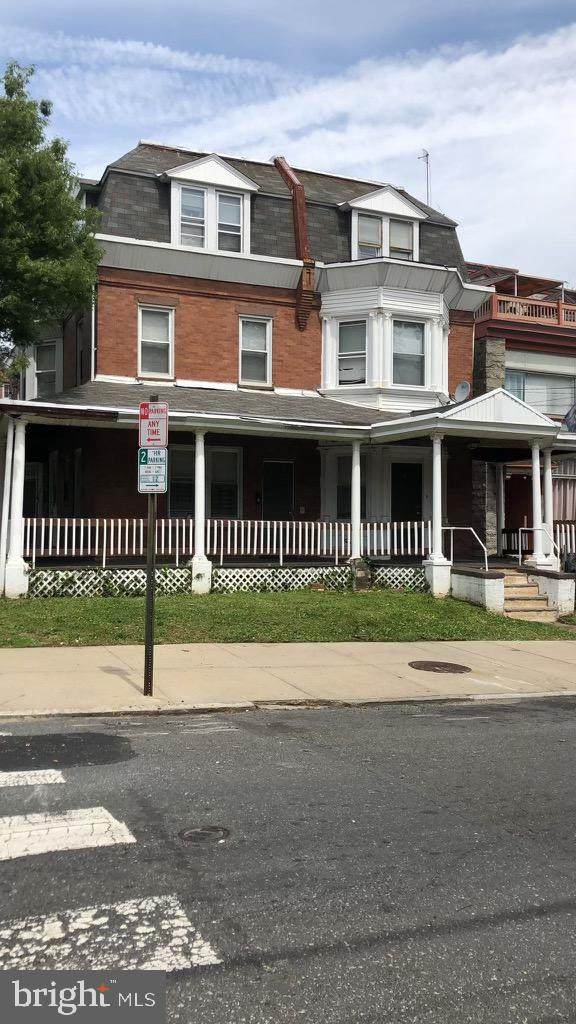 5002 Penn Street, PHILADELPHIA, PA 19124 (#PAPH1025352) :: Shamrock Realty Group, Inc