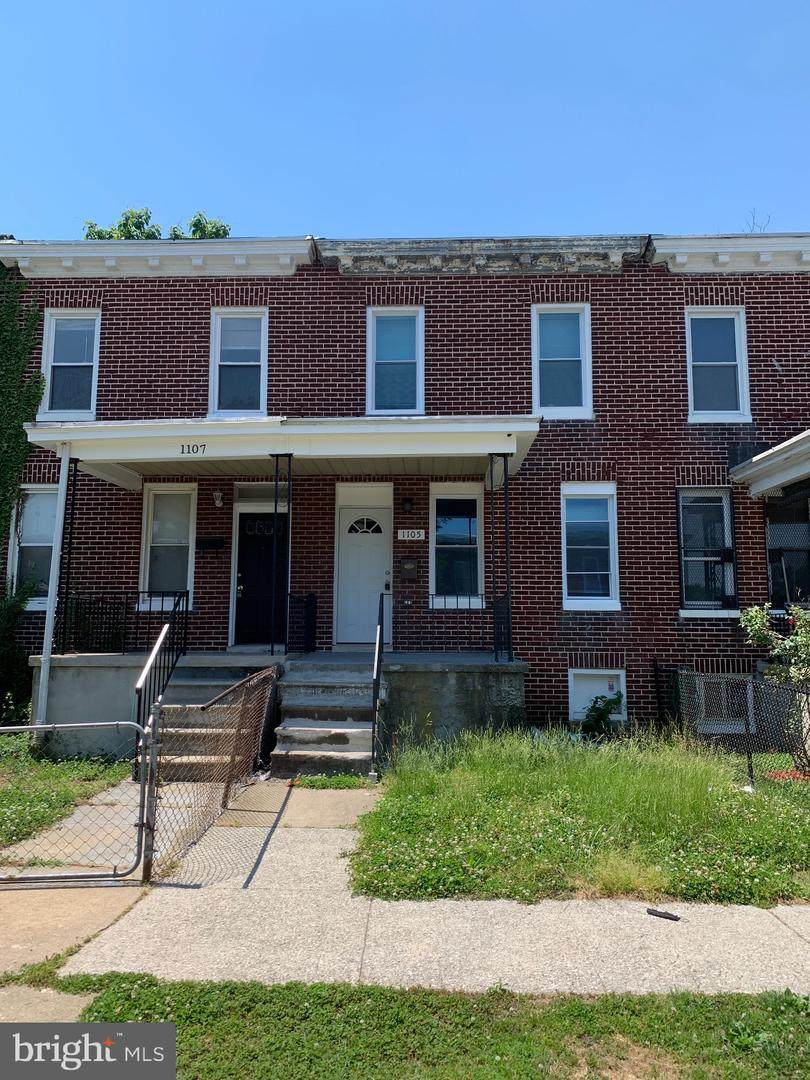 1105 Darley Avenue - Photo 1