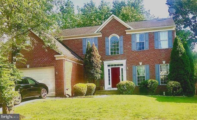 3617 Drews Court, ALEXANDRIA, VA 22309 (#VAFX1207474) :: Arlington Realty, Inc.