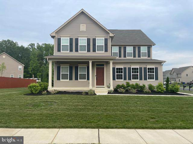 8885 Bancroft Drive, WALDORF, MD 20603 (#MDCH225544) :: Berkshire Hathaway HomeServices McNelis Group Properties