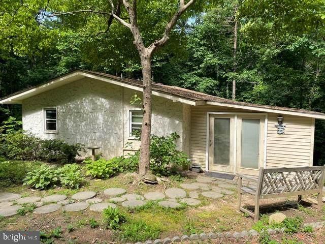42 Hickory Nut Road, LOUISA, VA 23093 (#VALA123334) :: RE/MAX Cornerstone Realty