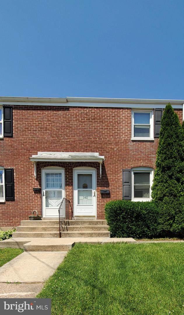 140 Kentucky Avenue, WILMINGTON, DE 19804 (#DENC528392) :: Linda Dale Real Estate Experts