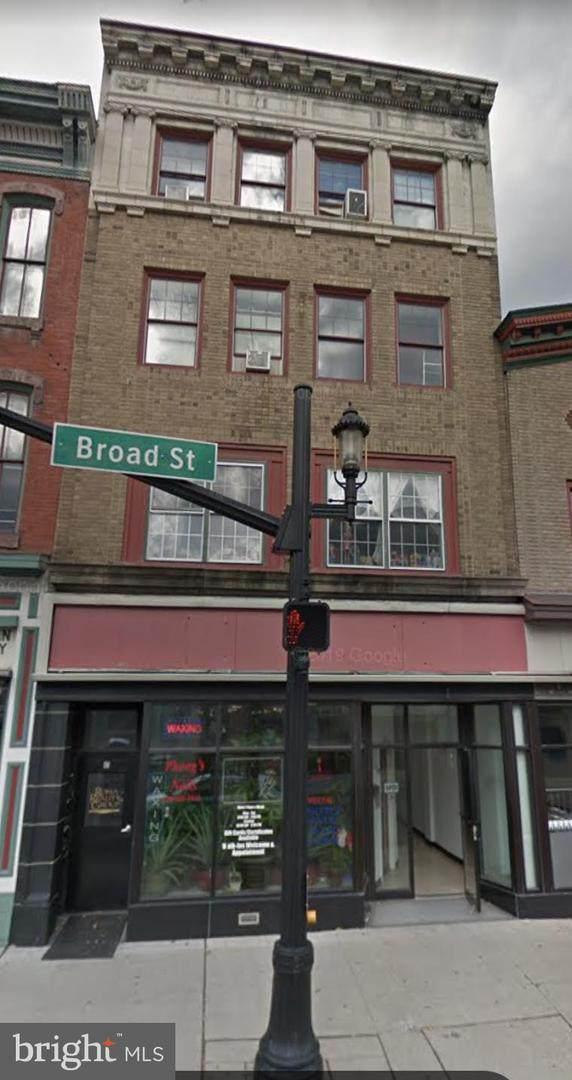 43-45 W Broad Street, TAMAQUA, PA 18252 (#PASK135702) :: Ramus Realty Group