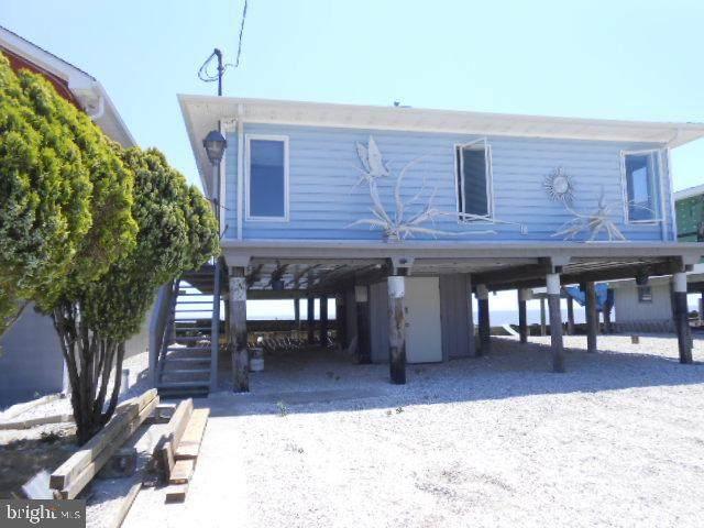 252 Cove Road, NEWPORT, NJ 08345 (#NJCB133242) :: Blackwell Real Estate