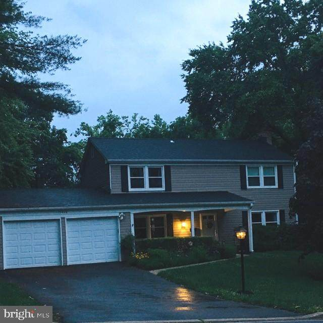 15808 Pointer Ridge Drive, BOWIE, MD 20716 (#MDPG609480) :: Crews Real Estate