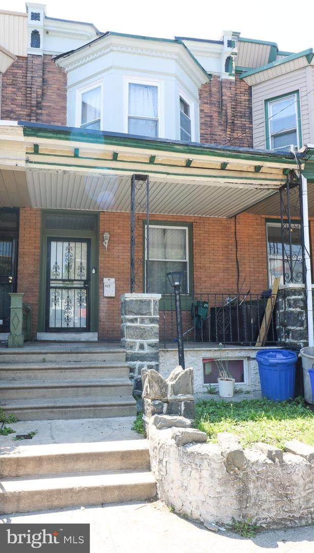 622 N 57TH Street, PHILADELPHIA, PA 19131 (#PAPH1025702) :: Shamrock Realty Group, Inc