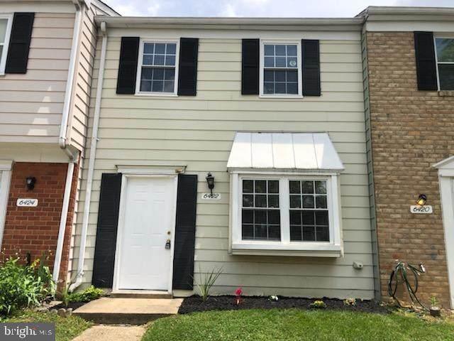 6422 Jefferson Place, GLEN BURNIE, MD 21061 (#MDAA471326) :: Keller Williams Flagship of Maryland