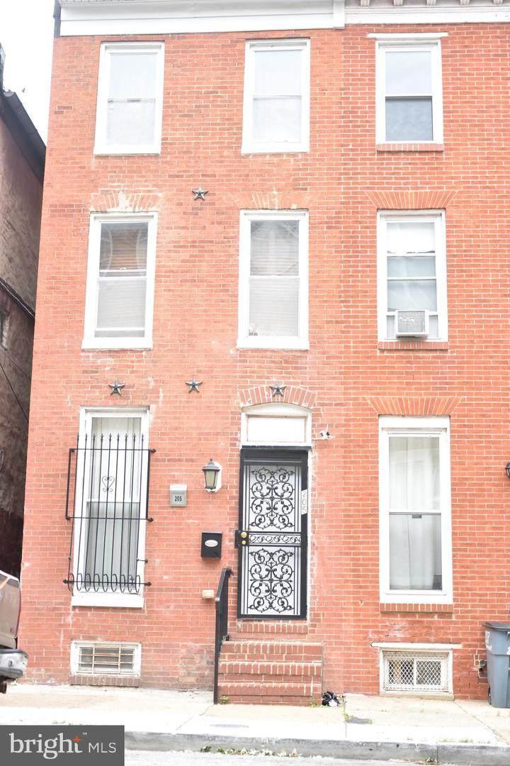 205 Mount Street - Photo 1