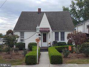 707 Arundel Street, CUMBERLAND, MD 21502 (#MDAL137240) :: Eng Garcia Properties, LLC
