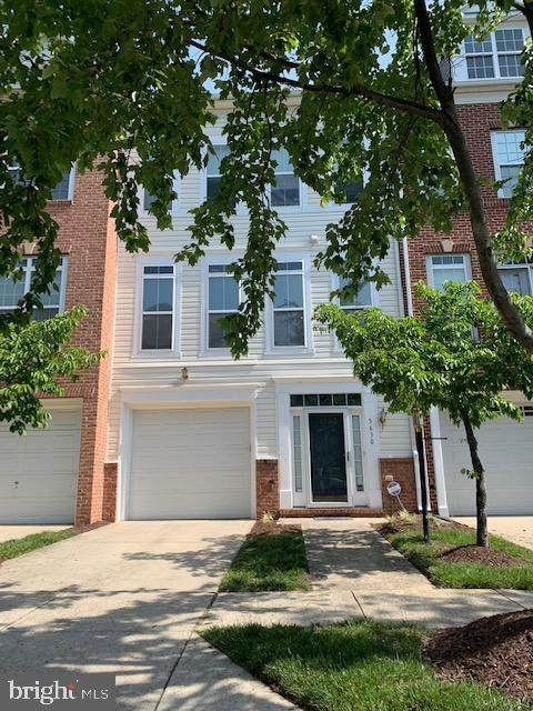 5630 Hartfield Avenue, SUITLAND, MD 20746 (#MDPG609574) :: The Schiff Home Team