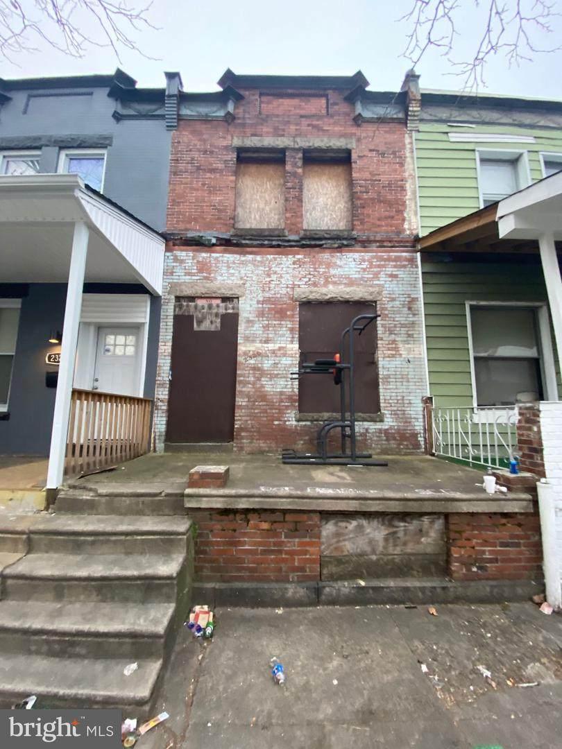 2326 Natrona Street - Photo 1