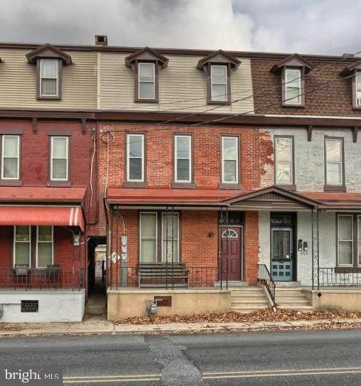 427 Willow Street, LEBANON, PA 17046 (#PALN119694) :: The Joy Daniels Real Estate Group