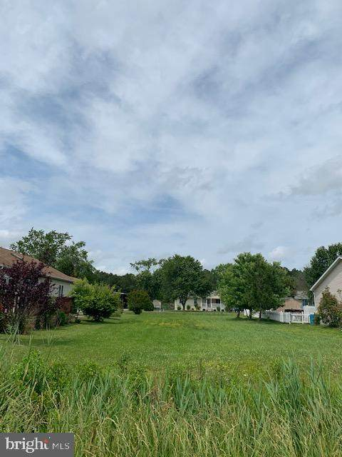 Lot 6 Windsor Road, OCEAN CITY, MD 21842 (#MDWO123108) :: Bright Home Group