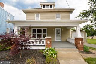 27 S Main Street, STEWARTSTOWN, PA 17363 (#PAYK160164) :: Century 21 Dale Realty Co
