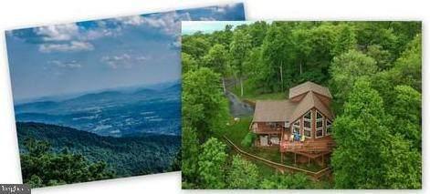32 Mountain Top Road, FRONT ROYAL, VA 22630 (#VAWR143948) :: LoCoMusings
