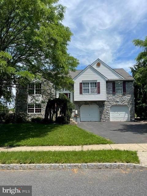 6020 Split Log Drive, PIPERSVILLE, PA 18947 (#PABU530046) :: Sunrise Home Sales Team of Mackintosh Inc Realtors