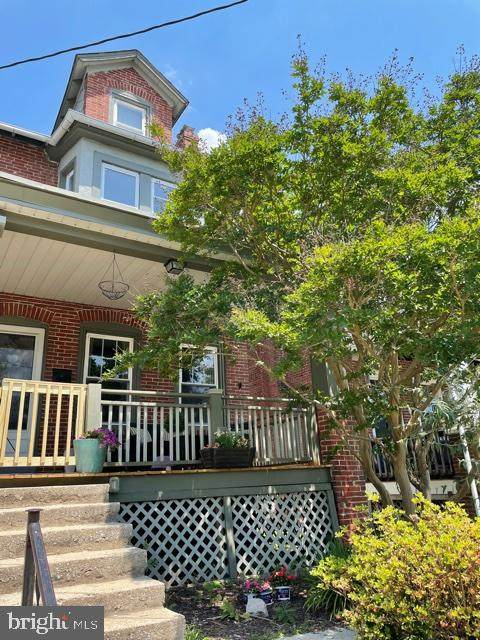 229 5TH Avenue, PHOENIXVILLE, PA 19460 (#PACT538970) :: RE/MAX Main Line
