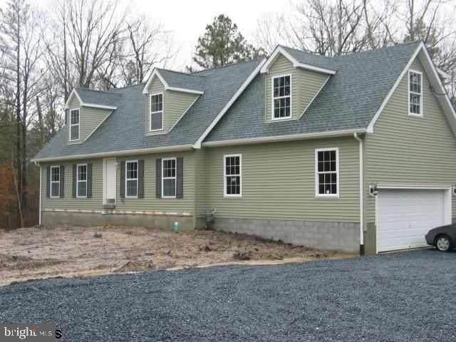 4011 Ridge Avenue, EGG HARBOR TOWNSHIP, NJ 08234 (#NJAC117652) :: The Schiff Home Team