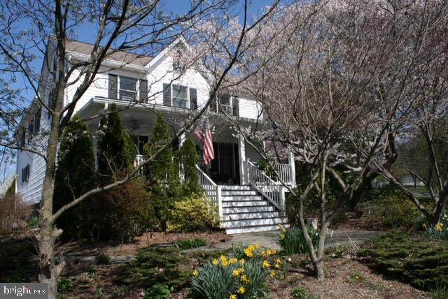 4304 Bartholows Road, MOUNT AIRY, MD 21771 (#MDFR284120) :: Peter Knapp Realty Group