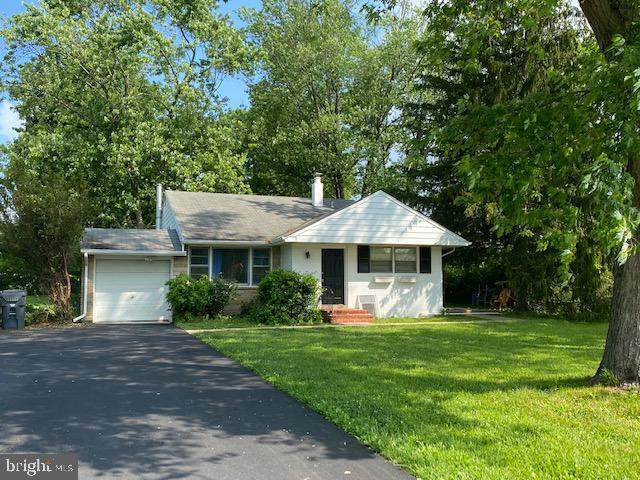3301 North Wales Road, NORRISTOWN, PA 19403 (#PAMC696944) :: REMAX Horizons