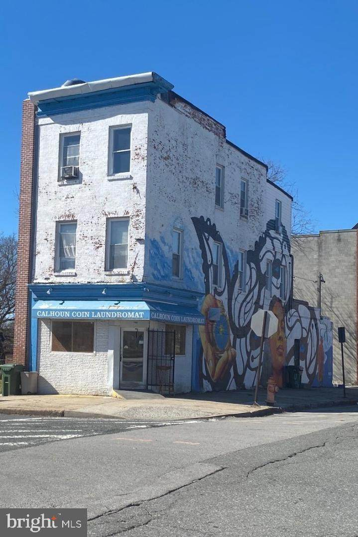 1382 Calhoun Street - Photo 1