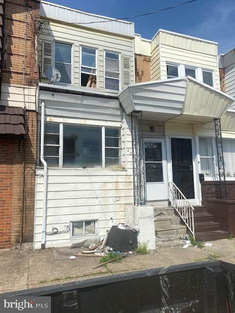 2533 S 63RD Street, PHILADELPHIA, PA 19142 (#PAPH1026832) :: Nesbitt Realty
