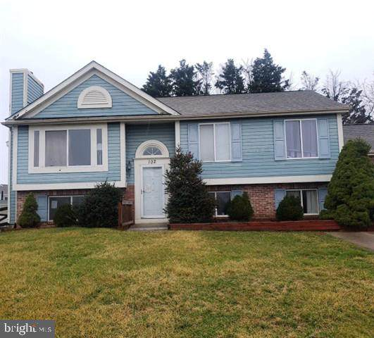 102 Whisperwood Court, ABINGDON, MD 21009 (#MDHR261184) :: The Dailey Group