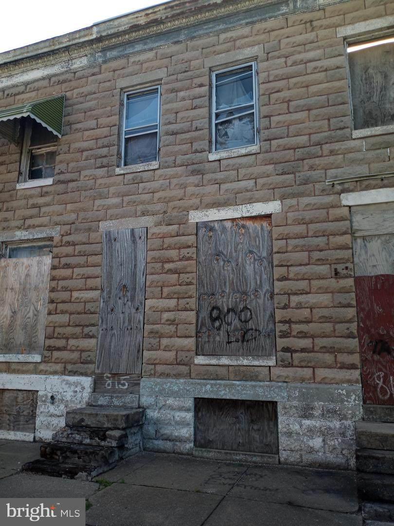 815 Brice Street - Photo 1