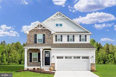 6973 Merle Court, NEW MARKET, MD 21774 (#MDFR284168) :: Ultimate Selling Team