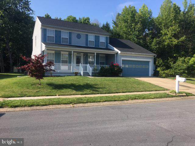 633 Frans Drive, ABINGDON, MD 21009 (#MDHR261204) :: The Sky Group