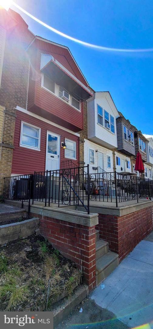 2144 E Sanger Street, PHILADELPHIA, PA 19124 (#PAPH1027022) :: REMAX Horizons
