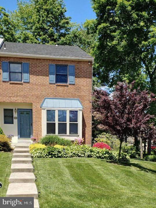 11 Northgate Village, MEDIA, PA 19063 (#PADE548530) :: Linda Dale Real Estate Experts
